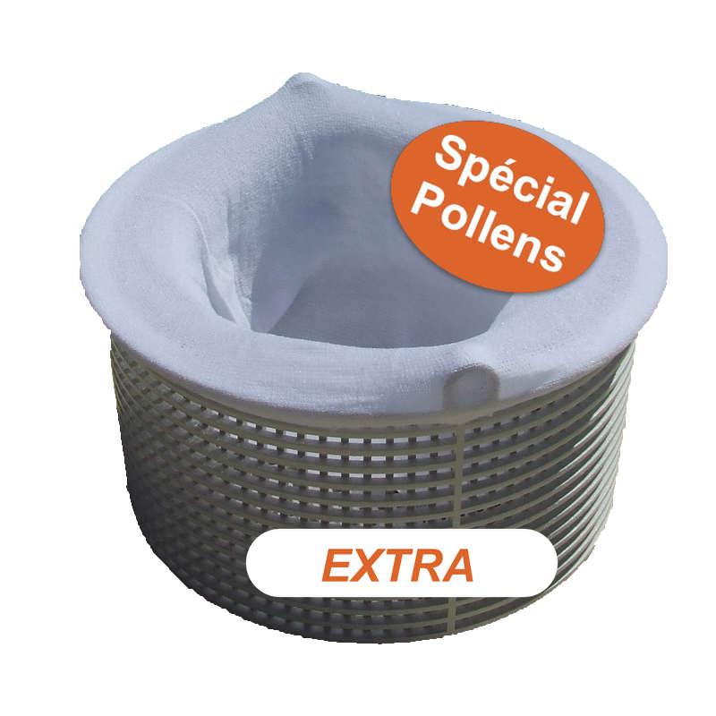 Pré-filtre de skimmer spécial pollens